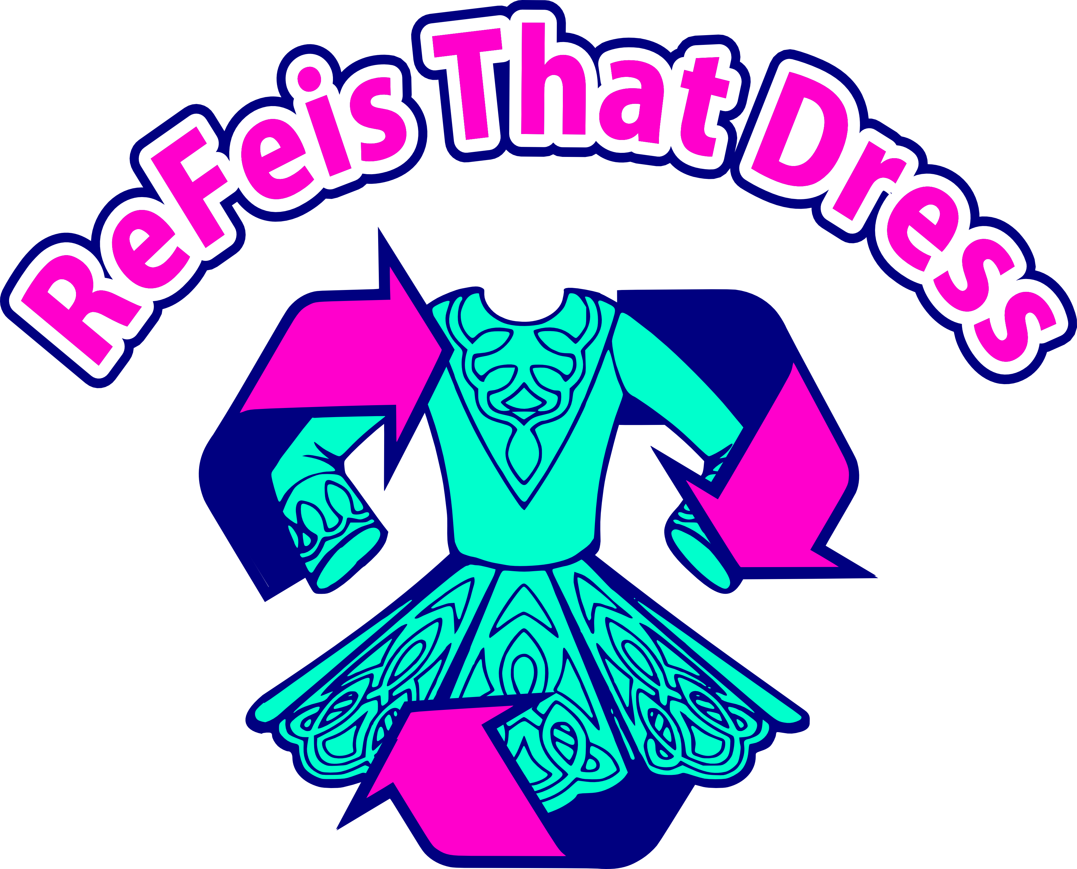 ReFeis That Dress